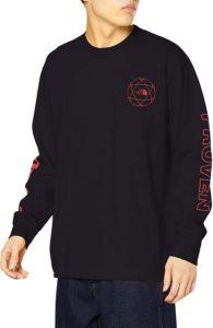 [ザノースフェイス] カットソー ロングスリーブエクスペディションシステムティー メンズ | Tシャツ・カットソー 通販