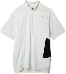 [ザノースフェイス] Tシャツ ショートスリーブフラッシュドライ3Dジップアップ メンズ NT12006 | Tシャツ・カットソー 通販