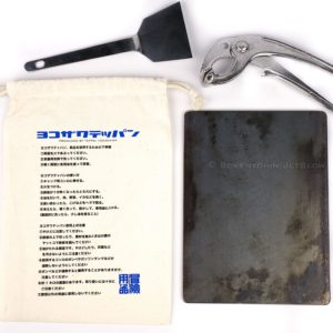 ジェットスロウ 冒険用品 ヨコザワテッパン(横沢鉄板) A5サイズ | 冒険用品 | 鉄板・網