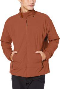 [スノーピーク] 機能ジャケット 2L Octa Jacket オレンジ 日本 S (日本サイズS相当) | コート・ジャケット 通販