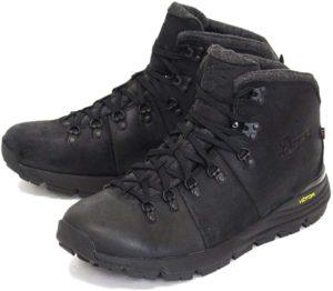 [ダナー] 62145 MOUNTAIN 600 4.5 200G マウンテン ブーツ JET/BLACK | ブーツ