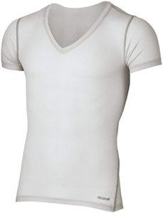 ファイントラック(finetrack) ドライレイヤーベーシック VネックT 男性用 FUM0423 | Tシャツ・カットソー 通販