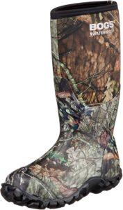 [ボグス] スノーブーツ ハンティングブーツ レインブーツ 長靴 メンズ 防寒 防水 60542 CLASSIC CAMO | ハンティング