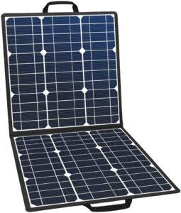ソーラーパネル充電器|FF FLASHFISH