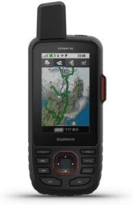 GPSMAP 66i   ガーミン(GARMIN)   トレッキング用GPS・アクセサリー