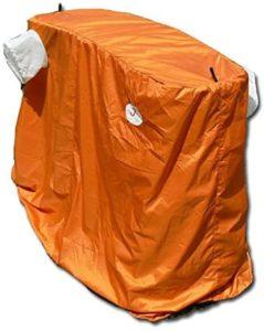 Juza Field Gear Em-Shelter I UL/エム・シェルター1ウルトラ・ライト 新世代ツェルト 1~2人用 170g   Juza Field Gear(ジュウザ・フィールドギア)   ビバークザック・シート
