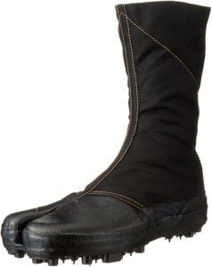 MARUGO(マルゴ) スパイク8枚(大馳)2型 地下足袋 | MARUGO(マルゴ) | 安全靴・作業靴