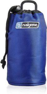 nalgene(ナルゲン) HDボトルケース0.5L用 BK(ブラック) 92250: スポーツ&アウトドア