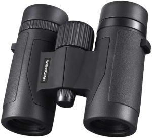 バードウォッチング用双眼鏡 Polaris Optics