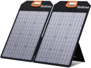 ソーラーパネル|RINKMO