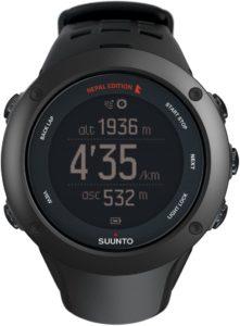 SUUNTO(スント) ランニング 登山用GPS AMBIT3 PEAK NEPAL EDITION【日本正規品】 SS022197000   スント(SUUNTO)   トレッキング用GPS・アクセサリー