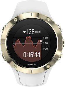 SUUNTO(スント) SPARTAN TRAINER リストハートレート 光学式心拍計測 GPS 速度・距離計測 ナビゲーション [並行輸入品] : スポーツ&アウトドア