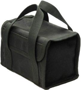 asobito(アソビト) ツールボックス XSサイズ オリーブ 約20cm 調味料 小物 収納ケース 防水 頑丈 綿帆布 キャンプ アウトドア ab-014OD | asobito | 収納・キャリーケース