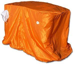 Juza Field Gear Em-Shelter II/エム・シェルター2 新世代ツェルト 2~4人用 245g | Juza Field Gear(ジュウザ・フィールドギア) | ビバークザック・シート