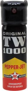 熊よけペッパー弾道液体ジェット TW-1000