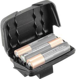 リアクティック用乾電池アダプターE92300 2|ペツル(PETZL)