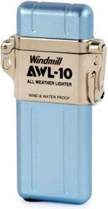 ターボライター|ウィンドミル(Windmill)